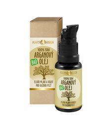 Raw Bio Arganový olej 30 ml