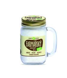 Kokosový olej farmářský 400 ml