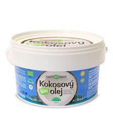 Fair Trade Bio Kokosový olej panenský 2,5 l