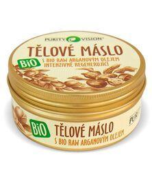 Péče o tělo - Bio Tělové máslo 150 ml - 290108