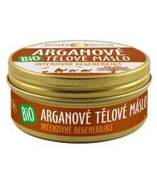 Péče o tělo - Bio Arganové tělové máslo 150 ml - 290108