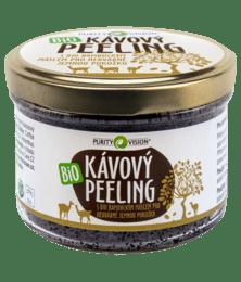 Péče o pleť - Bio Kávový peeling 175 g - 290110