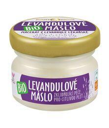 Bio Levandulové máslo 20 ml