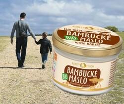 Bio Bambucké máslo PURITY VISION