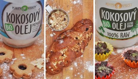 Sváteční recepty ve zdravém stylu