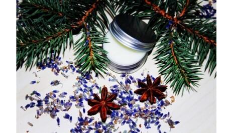 Návod na domácí deodorant s levandulí PURITY VISION