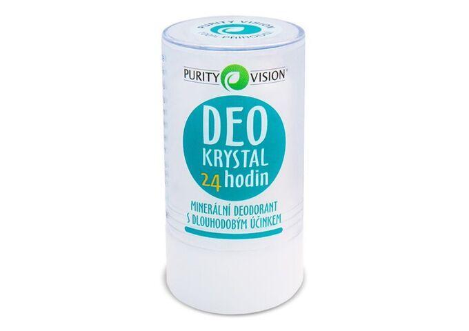 Péče o tělo - Deokrystal 120 g - 290039