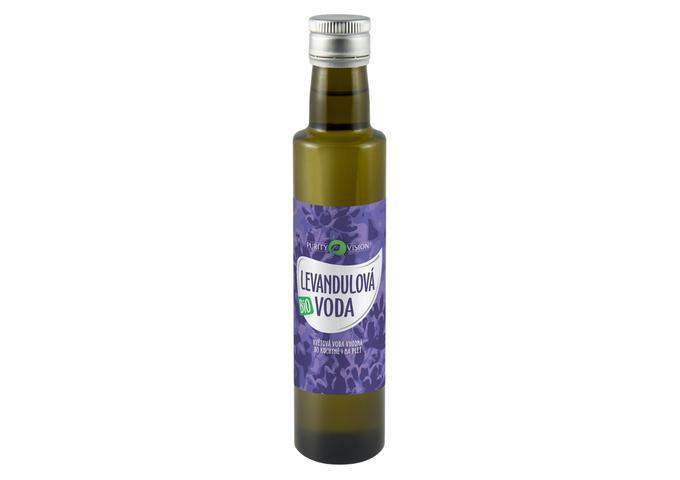 Bio potraviny - Bio Levandulová voda 250 ml N - 290065