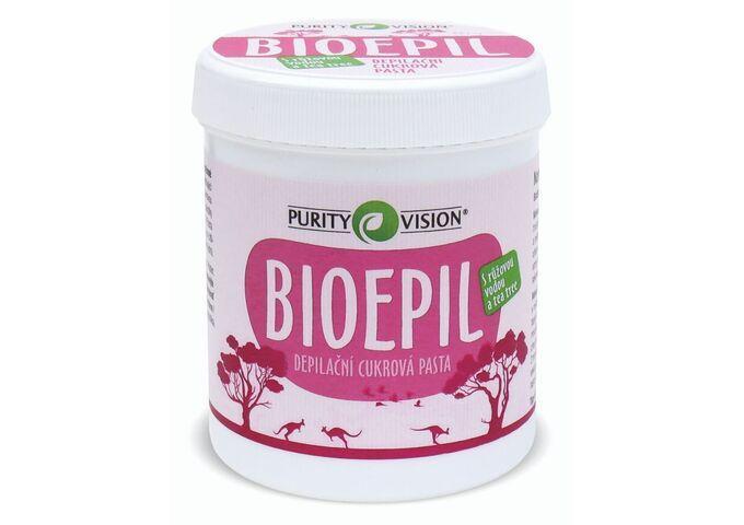 Péče o tělo - BioEpil 400 g - 290036