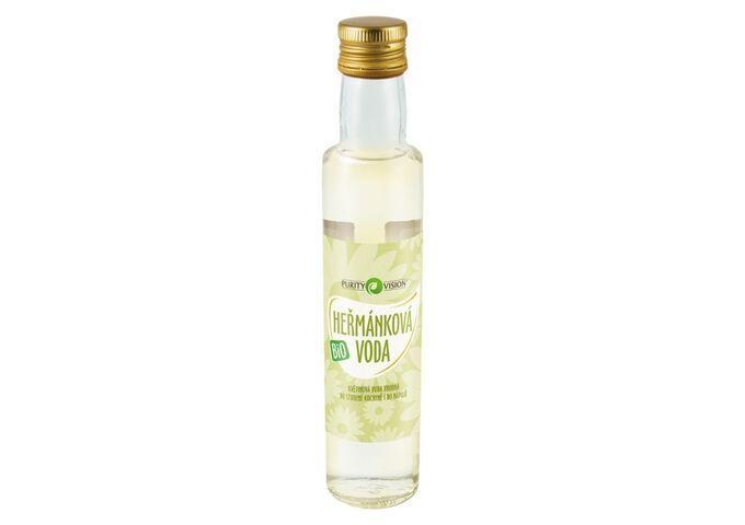Bio potraviny - Bio Heřmánková voda 250 ml - 290174