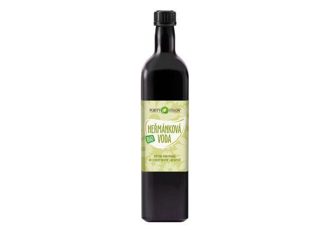 Bio potraviny - Bio Heřmánková voda 1 l - 290165